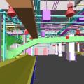 LaGuardia 3D Laser Scan