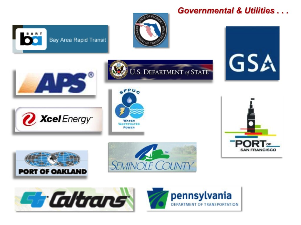 Government & Utilities