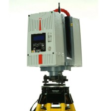 Phase-based Leica scanner